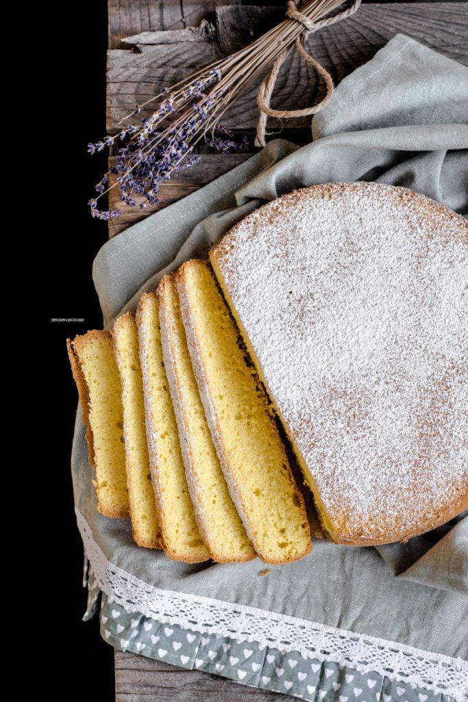 pan di spagna di luca montersino