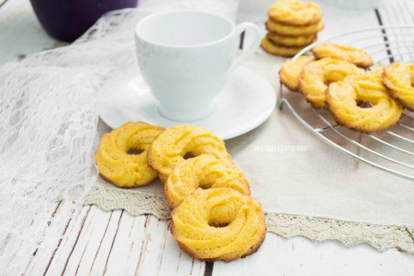 paste di meliga biscotti piemontesi con farina di mais fioretto