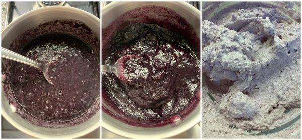 preparazione-crostata-alle-mandorle-vegana-con-more-e-fragole
