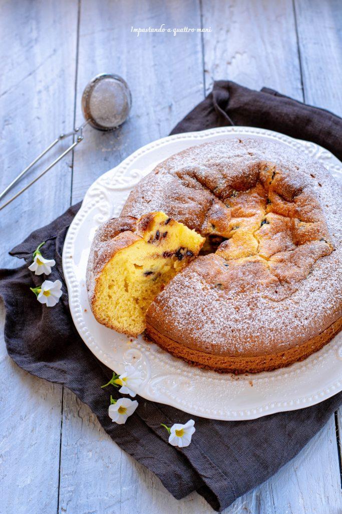 torta cuore cremoso al mascarpone e cioccolato